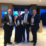 [PR] Lexmark obtiene cinco premios en Channel Awards 2017