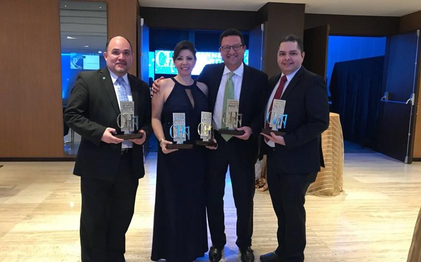 [PR] Lexmark obtiene cinco premios en Channel Awards 2017