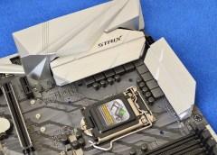 Review ASUS ROG STRIX Z370-E GAMING [LGA-1151 v2]