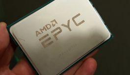 Supercomputación para todos con EPYC y Radeon Instinct