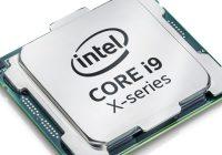 El nuevo Roadmap para Intel HEDT, Cascade Lake-X llegará en el cuarto trimestre del 2018.