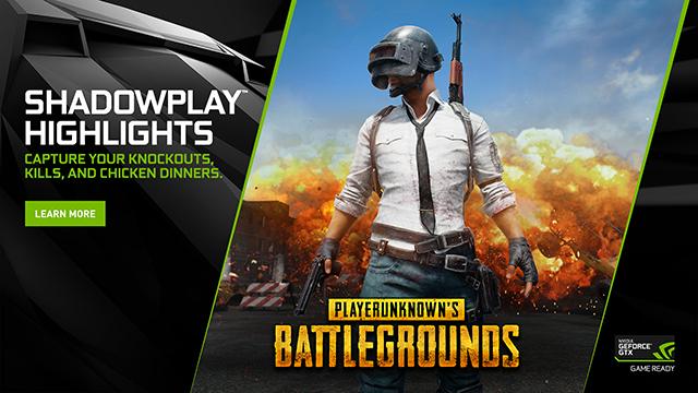 NVIDIA recomienda las mejores configuraciones para jugar al PUBG