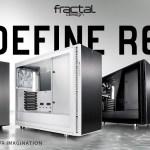 Fractal Design lanza su nuevo gabinete Define R6