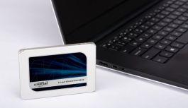 Crucial lanza al mercado nueva memoria SSD con capacidad de hasta 2TB