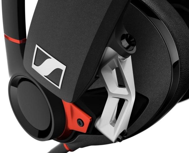 CES2018: Sennheiser presenta el GSP 600, su nuevo audífono gamer