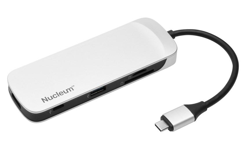 CES2018: Kingston Digital presenta el hub USB 7 en 1 tipo C
