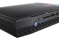 CES2018: Intel presentó sus CPU de 8va Gen con gráficos AMD Radeon RX VEGA M