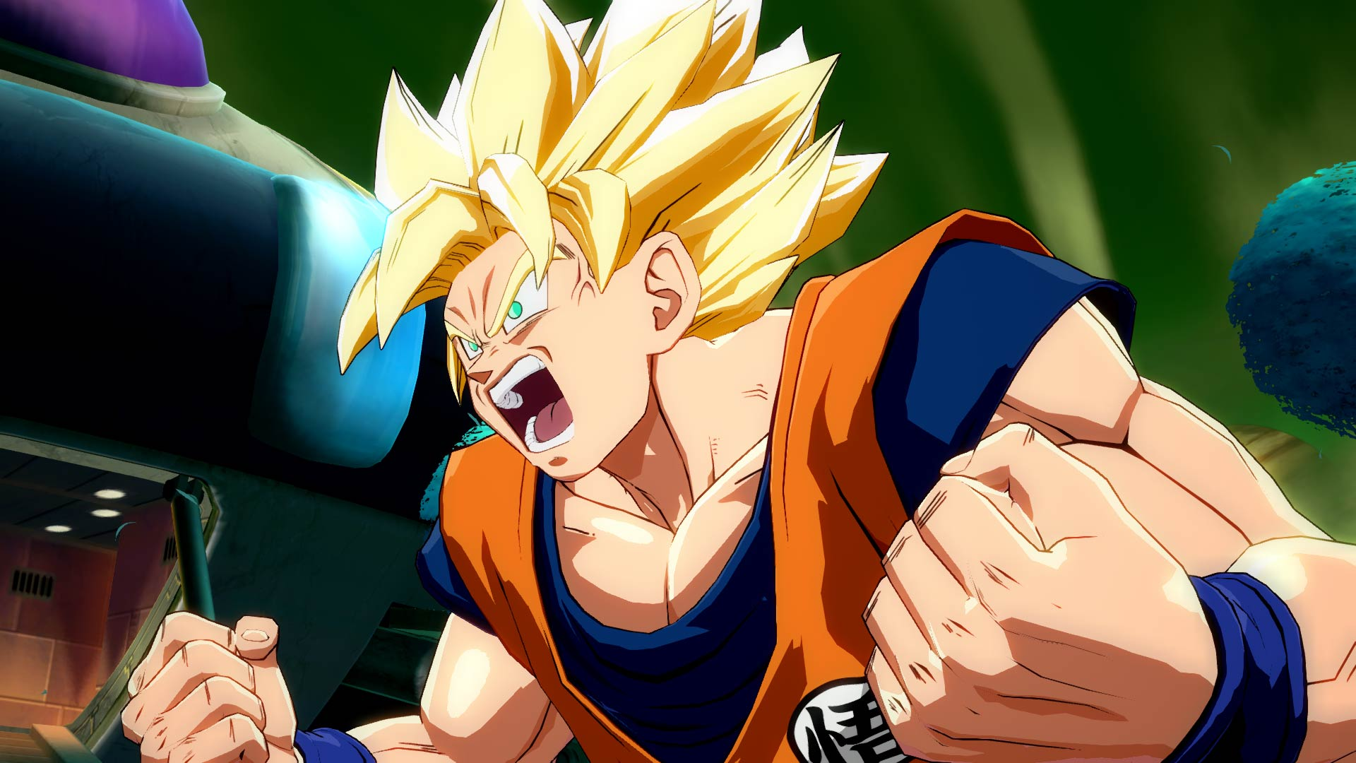 EVO 2018 tendrá torneo de Dragon Ball FighterZ