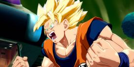 DRAGON BALL FighterZ se suma oficialmente  al torneo EVO 2018