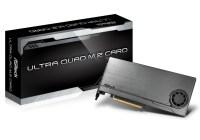 ASRock presenta su tarjeta Ultra Quad M.2