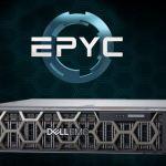 El impulso de AMD EPYC ™ crece con tres nuevas plataformas en la familia Dell EMC PowerEdge líder de la industria