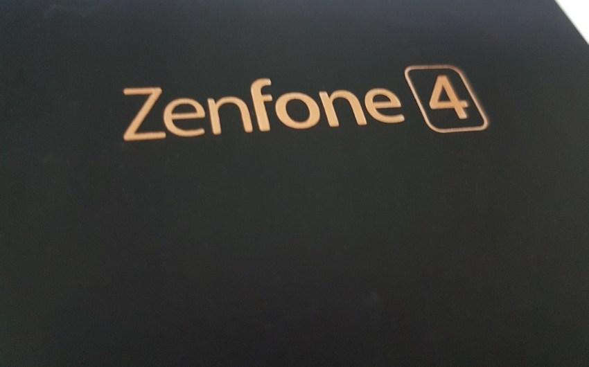 Análisis Smartphone Asus Zenfone 4 (ZE554KL)