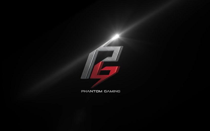 """ASRock enseña teaser de lo que será su proxima serie de tarjetas gráficas """"Phantom Gaming""""."""