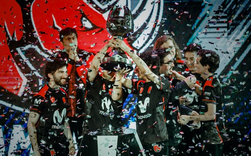 Kaos Latin Gamers se consagra como el flamante campeón de la Copa Latinoamérica Sur de League of legends
