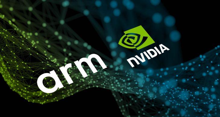NVIDIA y Arm se asocian para llevar el DeepLearning a miles de millones de dispositivos de IoT