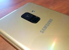 Análisis y Experiencia de uso: Samsung Galaxy A8+: Un gama media con pinta de gama alta