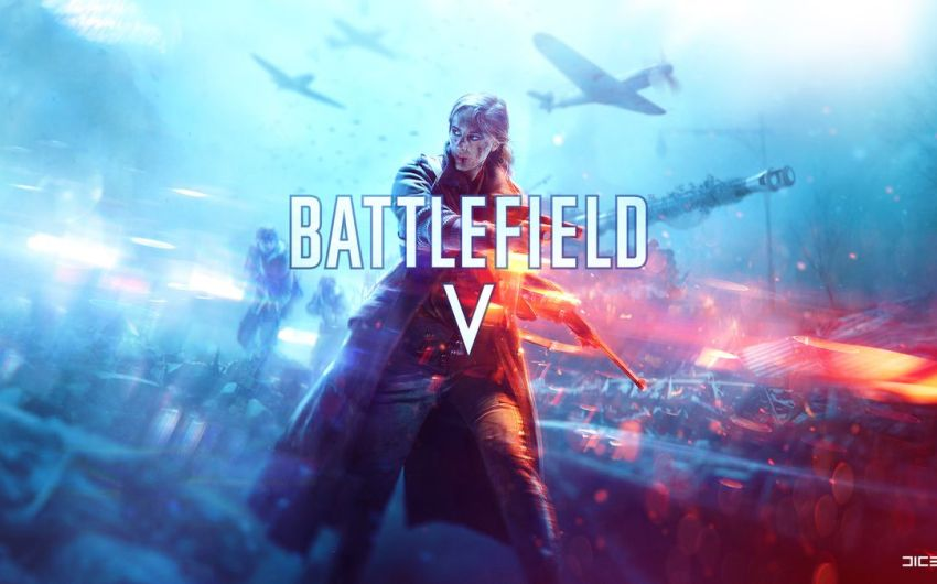Electronic Arts anunció a GeForce GTX como plataforma del nuevo Battlefield V