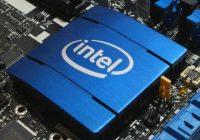 Intel ya tendría preparado su nuevo procesador Coffee Lake de 8 núcleos