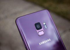 Samsung Galaxy S9: Un Gama alta bien pensado