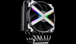 Deepcool lanza su CPU Cooler para Ryzen Threadripper, el FRYZEN