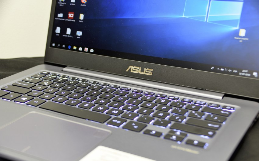 Review ASUS VivoBook S14 S406UA-BM013T (Slim Laptop)