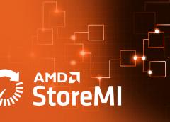 Review AMD StoreMi
