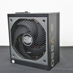 Review Cooler Master V850  [80 Plus Gold – 850 Watts]