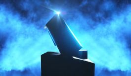 Intel lanza teaser de sus proximas tarjeta de video dedicadas!
