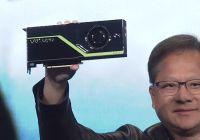 A la luz, las nueva NVIDIA Quadro RTX 8000, RTX 6000, RTX 5000 basadas en Turing y GDDR6