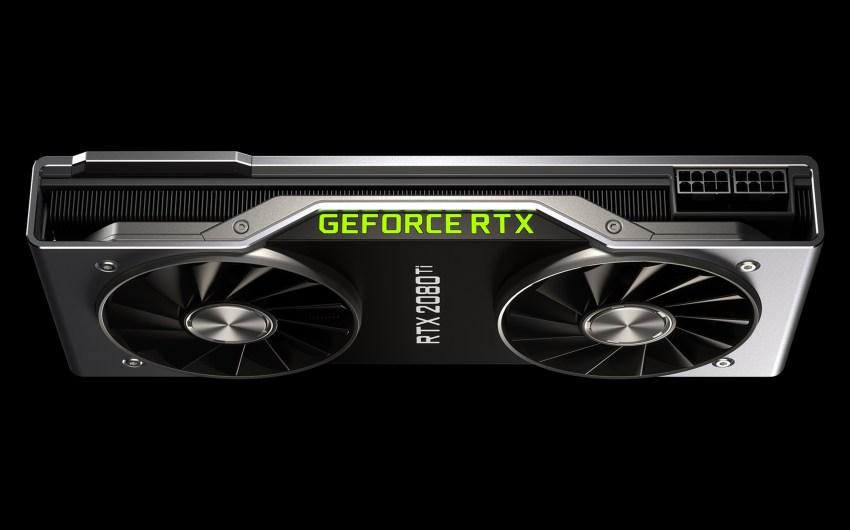 NVIDIA anuncia las nuevas GeForce RTX 2080 Ti, RTX 2080 y RTX 2070, basadas en Turing