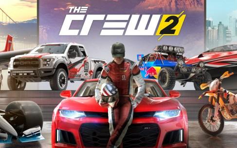 Review The CREW 2 [PC]: Adrenalina + Mundo abierto ¿Qué podría salir mal?