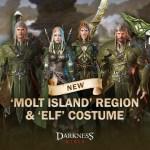 Darkness Rises evoluciona con una nueva expansión de contenido infernal