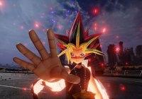 ¡Es hora de-de-del duelo! Yugi Muto de Yu-gi-oh! Se suma a Jump Force