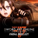Collapse of Balance, expansión de SWORD ART ONLINE: FATAL BULLET, ya está disponible