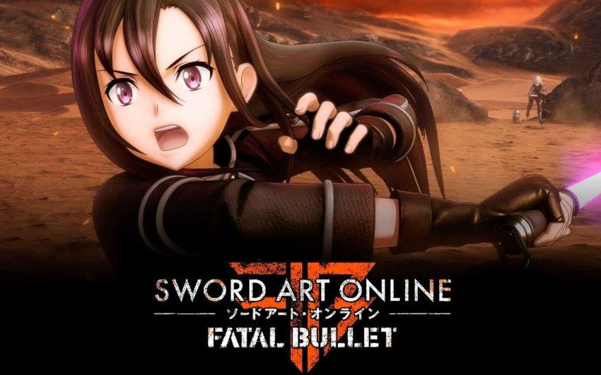 Collapse of Balance, expansión de SWORD ART ONLINE: FATAL BULLET, ya está disponible