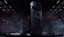 ASUS Republic of Gamers Anuncia Strix GL12CX