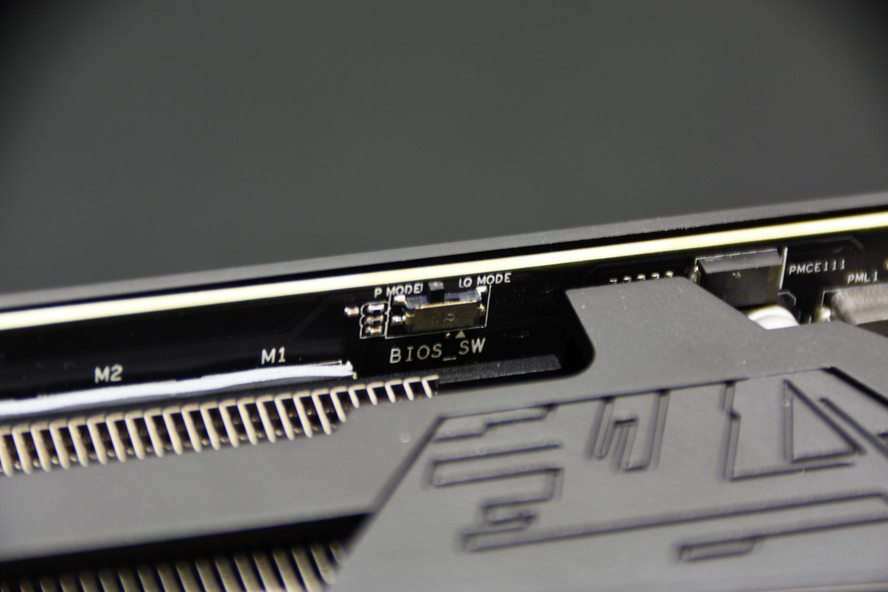 Review ASUS STRIX RTX 2080 Ti OC 11GB GAMING
