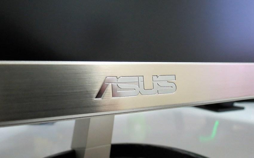 Review Monitor ASUS VZ279H: 27″ de pura calidad