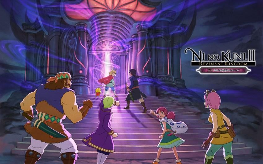 Ni no Kuni™ II: REVENANT KINGDOM presenta su segundo DLC