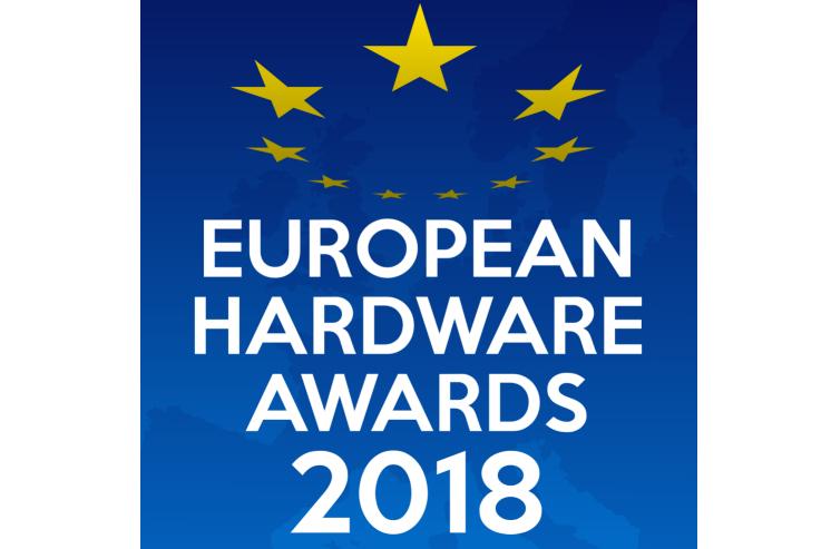 ASUS Domina los Premios European Technology Awards