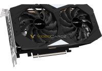 Se viene la GeForce RTX 2060, y Gigabyte tendría 6 variantes (2x 6GB, 2x 4GB y 2x 3GB)