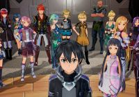 La aventura de SAO: Fatal Bullet Adventure crece con el pack de expansión Dissonance of the Nexus