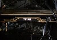 Se viene la NVIDIA TITAN RTX