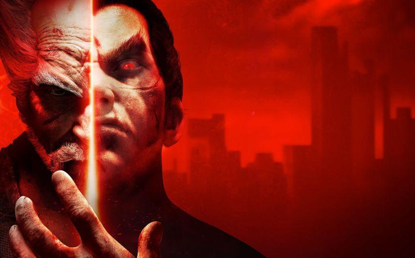 Armor King y Craig Marduk se unen a Tekken 7