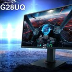 Review monitor Asus MG28UQ ( 4K en 28″)