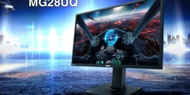 Review monitor Asus MG28UQ ( 4K en 28″)