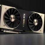 """NVIDIA oficializa la TITAN RTX ( """"T-REX"""" )"""