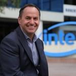 Intel nombra a Robert Swan como nuevo CEO