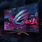 ASUS ROG Anuncia nuevo Lineup de monitores Gamers Strix XG HDR