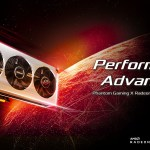 ASRock anuncia el lanzamiento de la placa de video Phantom Gaming X Radeon VII 16G
